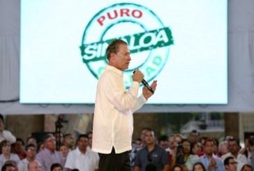 "<center>Quirino Ordaz Presenta la marca: ""Calidad Puro Sinaloa""<center>"