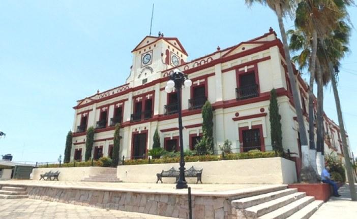 <center>La Buena Noticia: Rosario el municipio más seguro de Sinaloa</center>