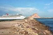 <center>En Mazatlán si quieren a los Cruceros: Miguel de la Madrid Cordero</center>