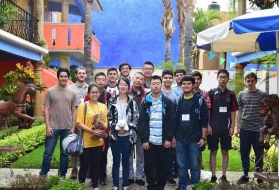 Va Sinaloa Rumbo al Internacional Mathematics Competition
