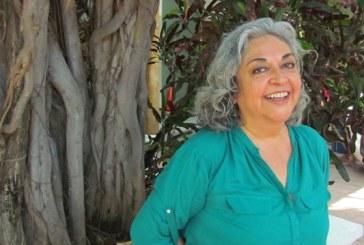 <center>Cecilia Sánchez Duarte (La China): En Coyoacán con Entre Tiempos</center>