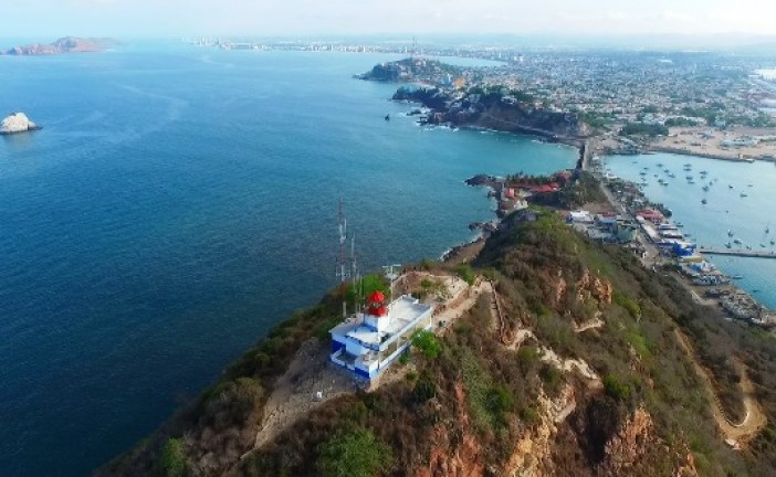 <center>Mazatlán contará con la Tirolesa más larga del mundo sobre el mar</center>
