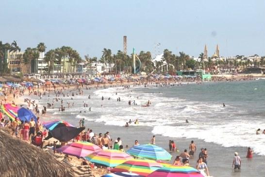 <center>Playas de Mazatlán: el gran atractivo</center>