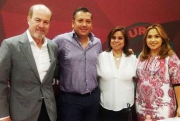 <center>Presentan en Culiacán: Estrategia de Promoción Turística Internacional para Sinaloa</center>
