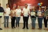 <center>Sectur Sinaloa selecciona ganadores de Concurso de Dibujo Infantil 2017</center>