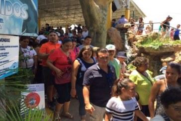 A salvo las especies de Acuario Mazatlán
