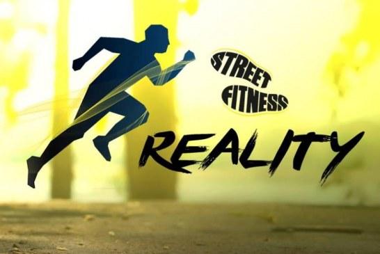 Baja de peso con el Reality  Street Fitness Mazatlán