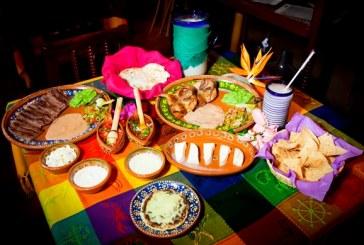 <center>Cocina de la Independencia de México</center>