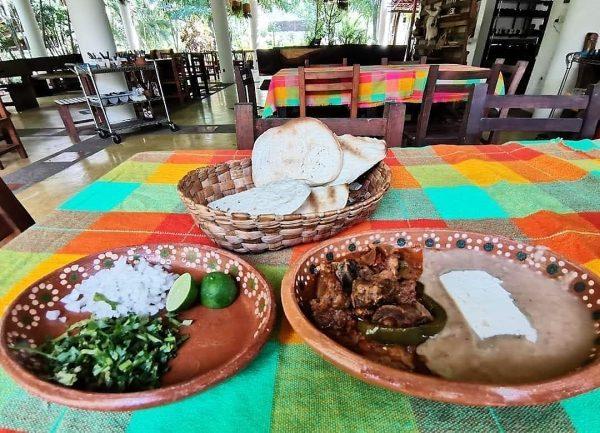 Cocina de la Independencia de México 2