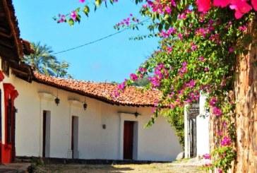 <center>1er. Festival del Pay de Plátano en Copala Pueblo Señorial</center>