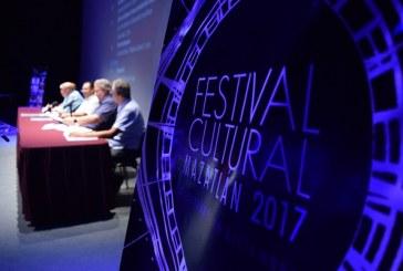 <center>Festival Cultural Mazatlán 2017</center>