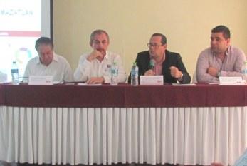 <center>Consejo de Empresarios Jóvenes de Mazatlán: Se interesan en el Tianguis Turístico 2018</center>
