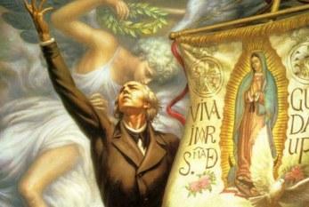 Hechos de la Independencia de México en Sinaloa