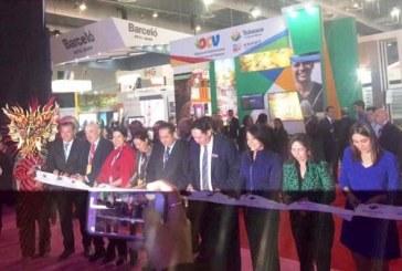 <center>Sinaloa participa en la Expo IBTM Latin América 2017</center>