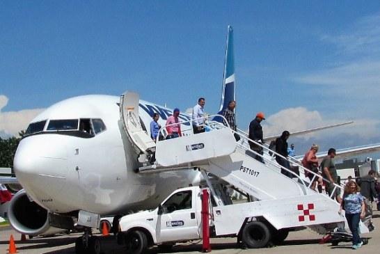 Funciona y muy Bien la estrategia de Promoción Aérea de Sinaloa