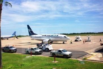 Mazatlán recibirá el primer vuelo canadiense por parte de WestJet