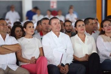 <center>Anuncia Quirino Ordaz inversión de 180 mdp en nuevas obras para Mazatlán</center>