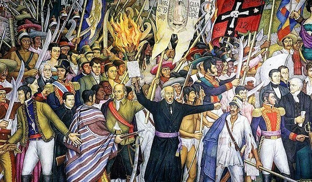 Independencia de México en Sinaloa Hechos