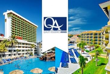 <center>Delta Vacations Reconoce la Calidad Excepcional de El Cid Resorts</center>