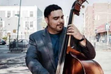 Noche de jazz con un toque latino