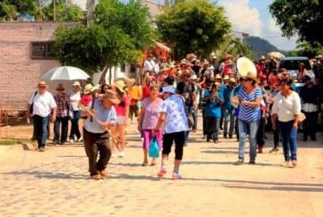 <center>Ofrecen Conferencia e Invitan a La Taspana de San Javier San Ignacio en la Zona Trópico</center>