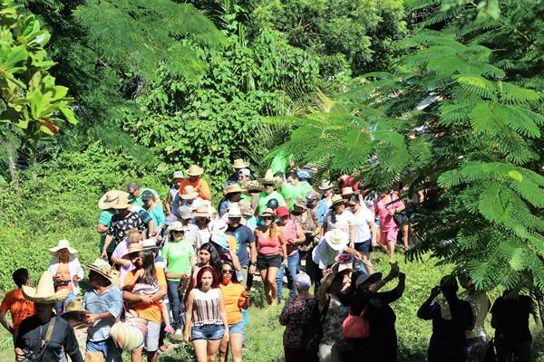 La Taspana en San Javier se consolida como patrimonio Cultural de Sinaloa 2017