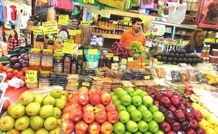 <center>Se avanza en la mejora de los mercados municipales de Sinaloa: Rafael Castaños SEF</center>