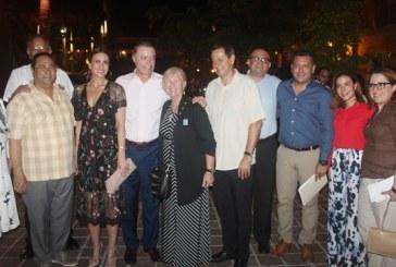 <center>Mazatlán con mayores posibilidades turísticas gracias a obras de transformación profunda</center>