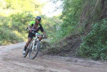 <center>Ciclistas de Montaña (MTB) se encantan con San Ignacio</center>