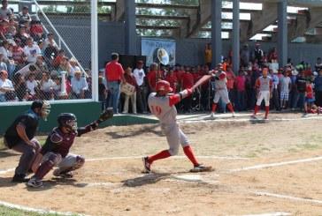 Venados y Tomateros empatan en juego en San Ignacio