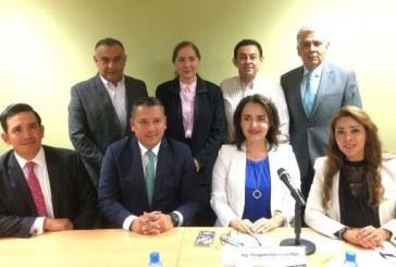 <center>Comparece Marco Antonio García Castro en el Congreso del Estado de Sinaloa</center>