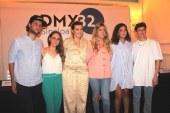 <center>Diseñando México 32 #DMX32: Llega a Mazatlán</center>
