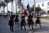 <center>Así Vivió Sinaloa el 107 aniversario de la Revolución Mexicana de 1910</center>