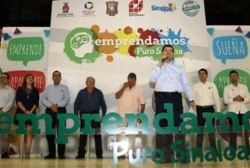 <center>La Fuerza de Sinaloa son sus jóvenes: Javier Lizárraga Mercado<center>