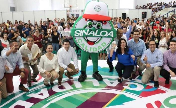 """<center>Llaman en Mazatlán a jóvenes a ser emprendedores""""</center>"""