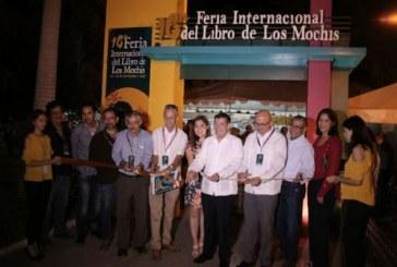Feria Internacional del Libro Los Mochis 2017