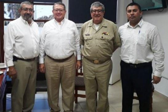 <center>Hallazgo Arqueológico en la Escuela Náutica de Mazatlán</center>