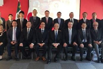 <center>Sinaloa busca afianzar su presencia en otros mercados como Japón: Javier Lizárraga Mercado Sedeco</center>
