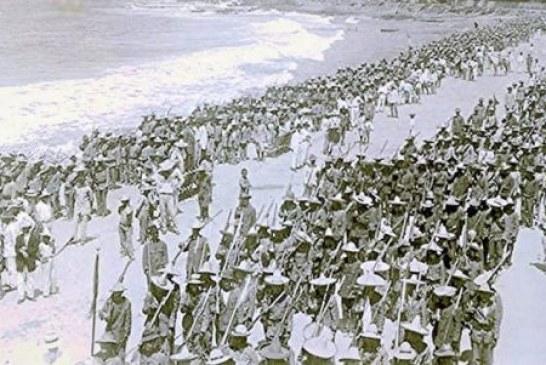Recortes de la historia: La Revolución de 1910 en Sinaloa