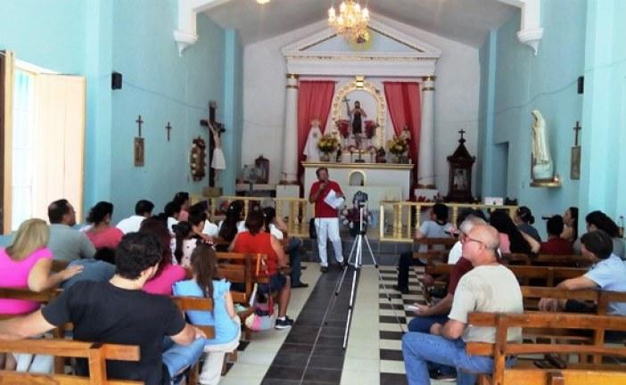 <center>La tragedia de los franceses en Veranos, Zona Trópico, Mazatlán, Sinaloa, México</center>