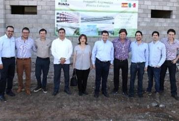<center>Sinaloa, estado que favorece la inversión</center>