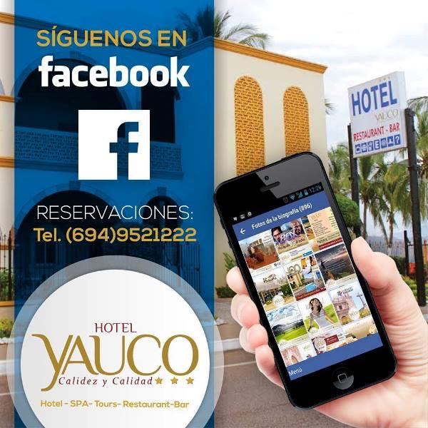 Hotel Yauco