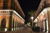 <center>V Simposio de Centros Históricos 2018 en Mazatlán</cente>