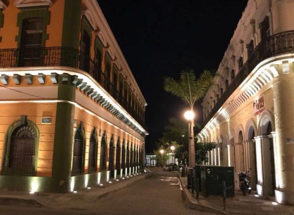 Centro Histórico de Mazatlán Nuevo Rostro 2017