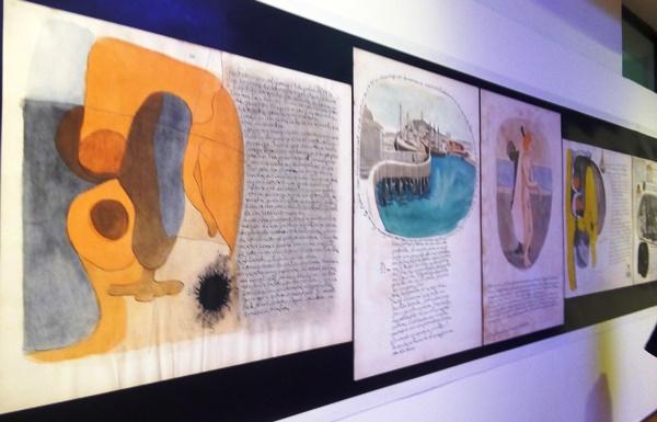 Cuadernos de Viajes: la historia mejor guardada de Antonio López Sáenz