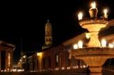 <center>La Fiesta de las Velas en el Pueblo Mágico de Cosalá es: Única en el mundo</center>