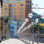 """<center>Mazatlán Estrena el """"Antiguo"""" Malecón</center>"""
