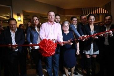 <center>Mazatlán será reposicionado como una potencia turística: Quirino Ordaz</center>