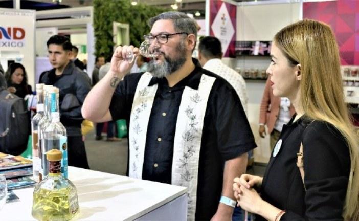 """<center>Exitosa presentación de productos Sinaloenses en Expo Alimentaria """"México Food Show 2017""""</center>"""