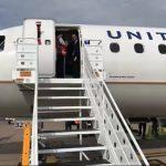<center>Nuevo Vuelo Houston-Mazatlán de United Airlines abre las puertas para más turismo</center>